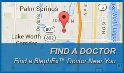 Find a Doctor in your area.